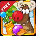 XMAS Shooter - FREE icon