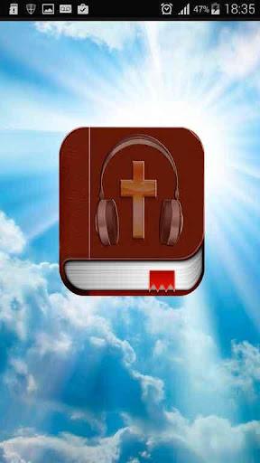 Czech Bible Audio MP3