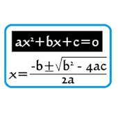 App Equation Solver apk for kindle fire