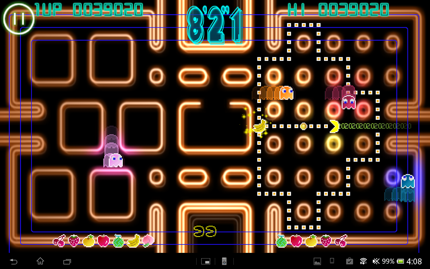 PAC-MAN Championship Edition- screenshot
