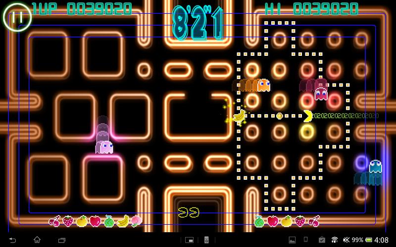 PAC-MAN Championship Edition Screenshot 13