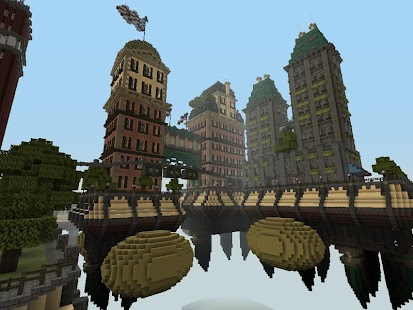 Map Maps Minecraft PE