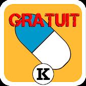Médicaments InZeBox GRATUIT