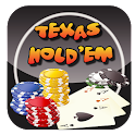 Aces Texas Hold'em Poker icon
