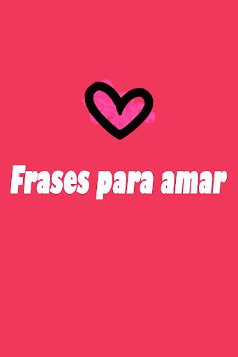Frases para Amar