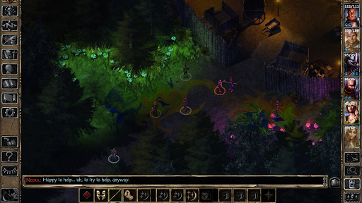 Download Baldur's Gate II MOD APK 2