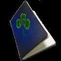 Clover Memo icon