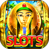 Slots of Luxor