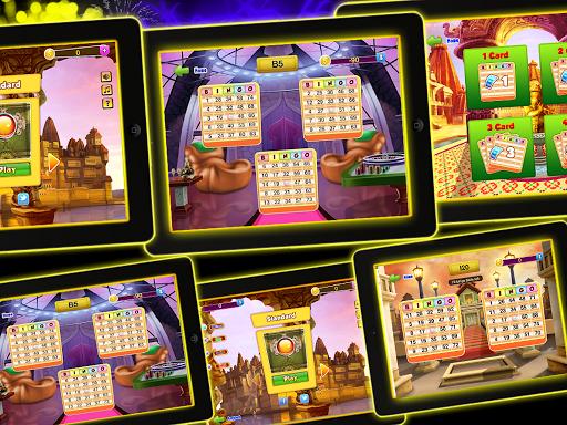 Mega Bingo Matching Casino