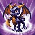 Skylanders:Character Reference logo