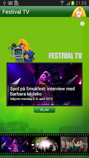 Smukfest 2013 - screenshot thumbnail