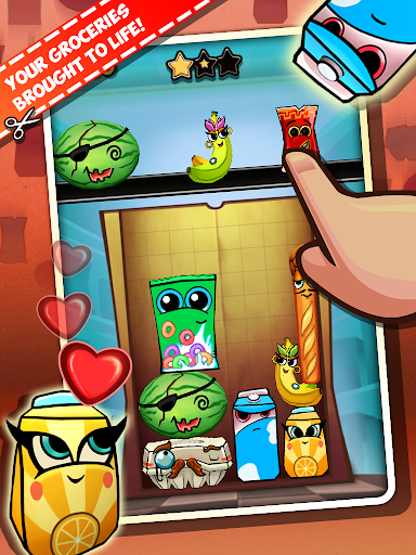Download Bag It! FREE MOD APK 8