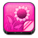 THEME - Resolution Pink icon