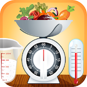 Cooking Converter