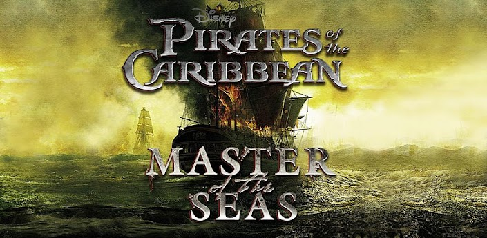 Pirates of the Caribbean v1.1.2