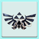 Appex Zelda Theme icon