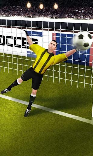 Soccer Kicks (Football) 2.4 screenshots 9