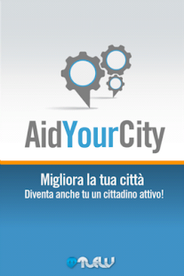 AidYourCity- screenshot thumbnail