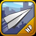 Paper Glider HD logo