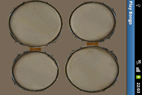 Bongo Çal