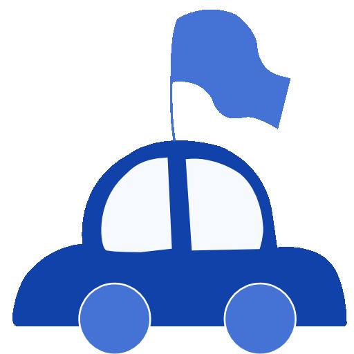工具の駐車位置レーダー LOGO-記事Game