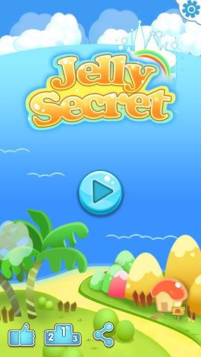 Jelly Secret - Powerful number