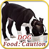 Dog Food - Caution