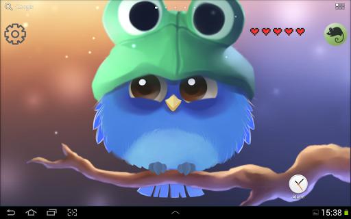 個人化必備免費app推薦|Little Sparrow線上免付費app下載|3C達人阿輝的APP