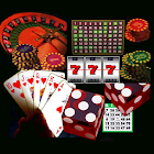 Casino Gambling Guide icon