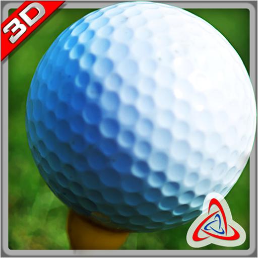 世界迷你高尔夫3D 街機 App LOGO-APP試玩
