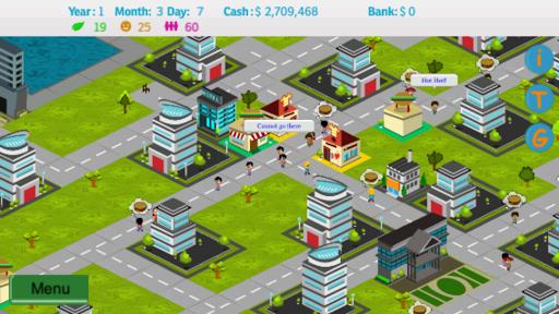 Business City Lite