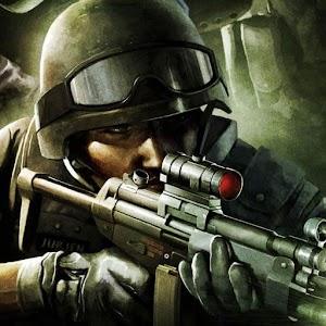 Anti-Terrorist Shooter