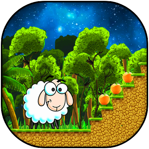 Jungle Sheep Run file APK Free for PC, smart TV Download