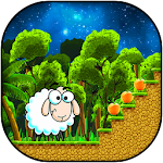 Jungle Sheep Run 1.0 Apk