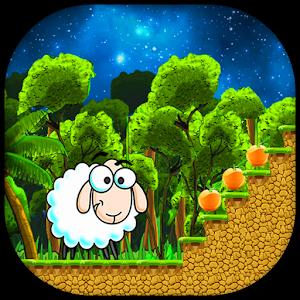 Jungle Sheep Run for PC and MAC