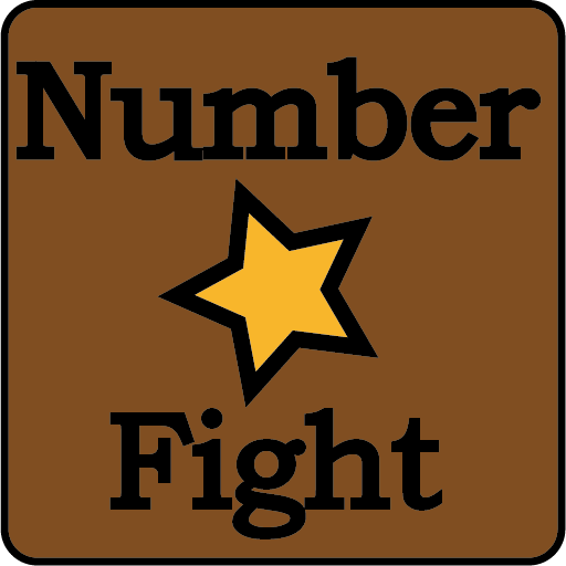 Number Fight