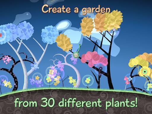 Игра Shu's Garden для планшетов на Android