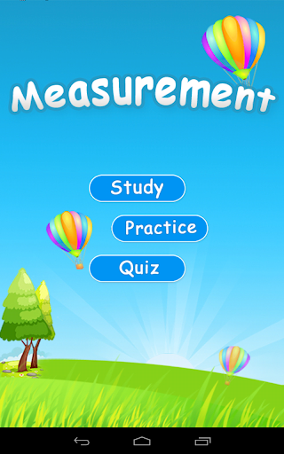 Measurement for 1st grade-FREE