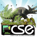 Creation Science Evangelism logo