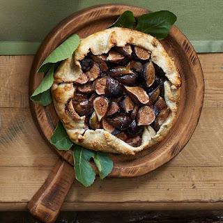 Fig Crostata