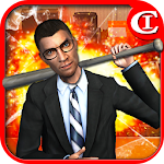 Office Worker Revenge 3D v3.5