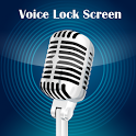 Voice Lock Screen icon