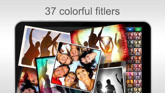 piZap Photo Editor & Collage 15
