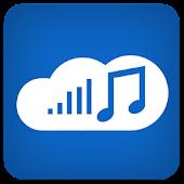 CloudFree Music Player