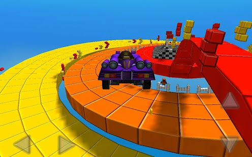 Minicar Champion: Circuit Race - screenshot thumbnail