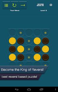 Reversi King
