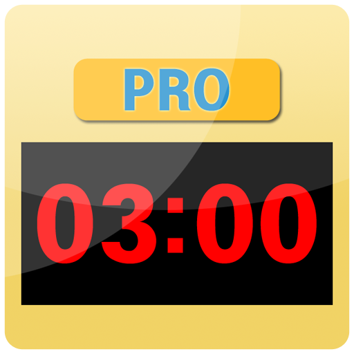 Boxing Timer Pro (Ad-Free)