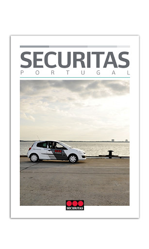 Revista Securitas Portugal
