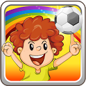 Soccer Kick (Football Shoot) icon