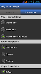 Easy Contact Widget Pro v1.4.1